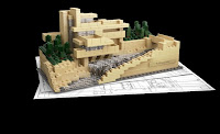 Lego Architecture Fallingwater2