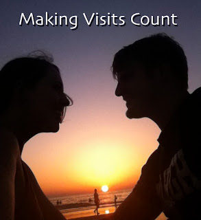 long distance for dummies: making visits count