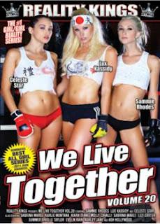 sexo We Live Together 20 online