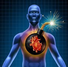 Ticking Bombs & Cause Disease
