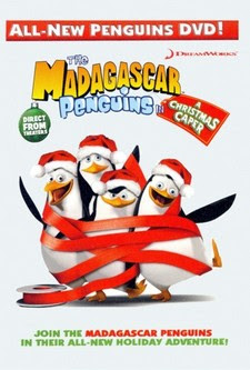 The Madagascar Penguins in a Christmas Caper 2005 Hindi Dubbed Movie Watch Online