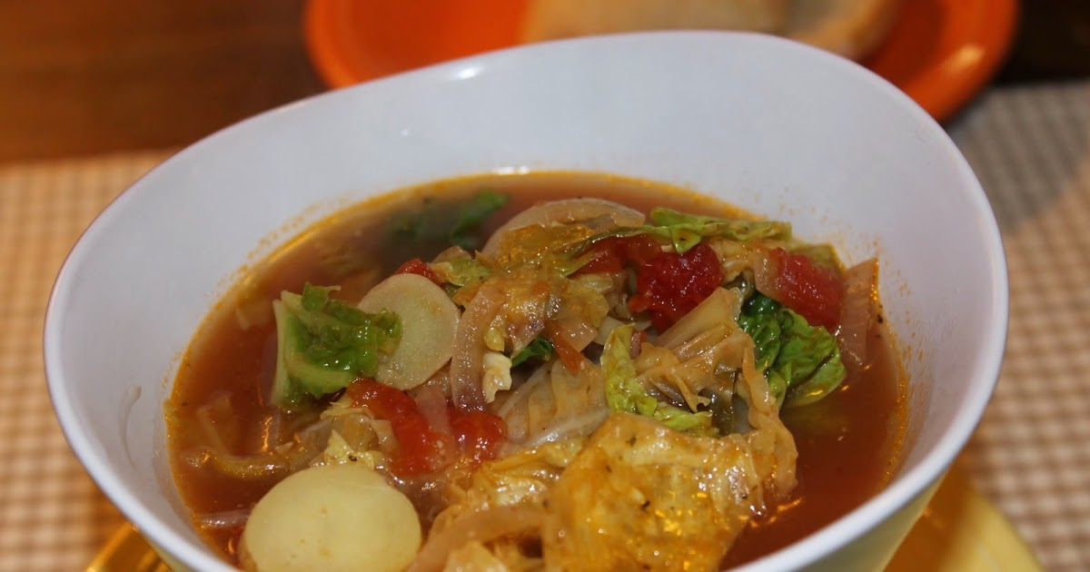 Cabbage Soup Diet Plan - How To Get Started On The Cabbage Soup Diet Plan In 3 Steps?