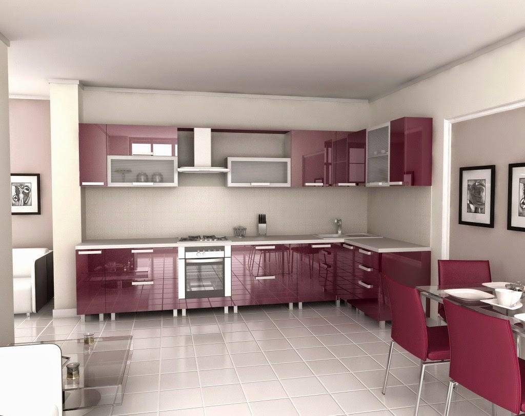 beautiful kitchen modern house plans interior design ideas