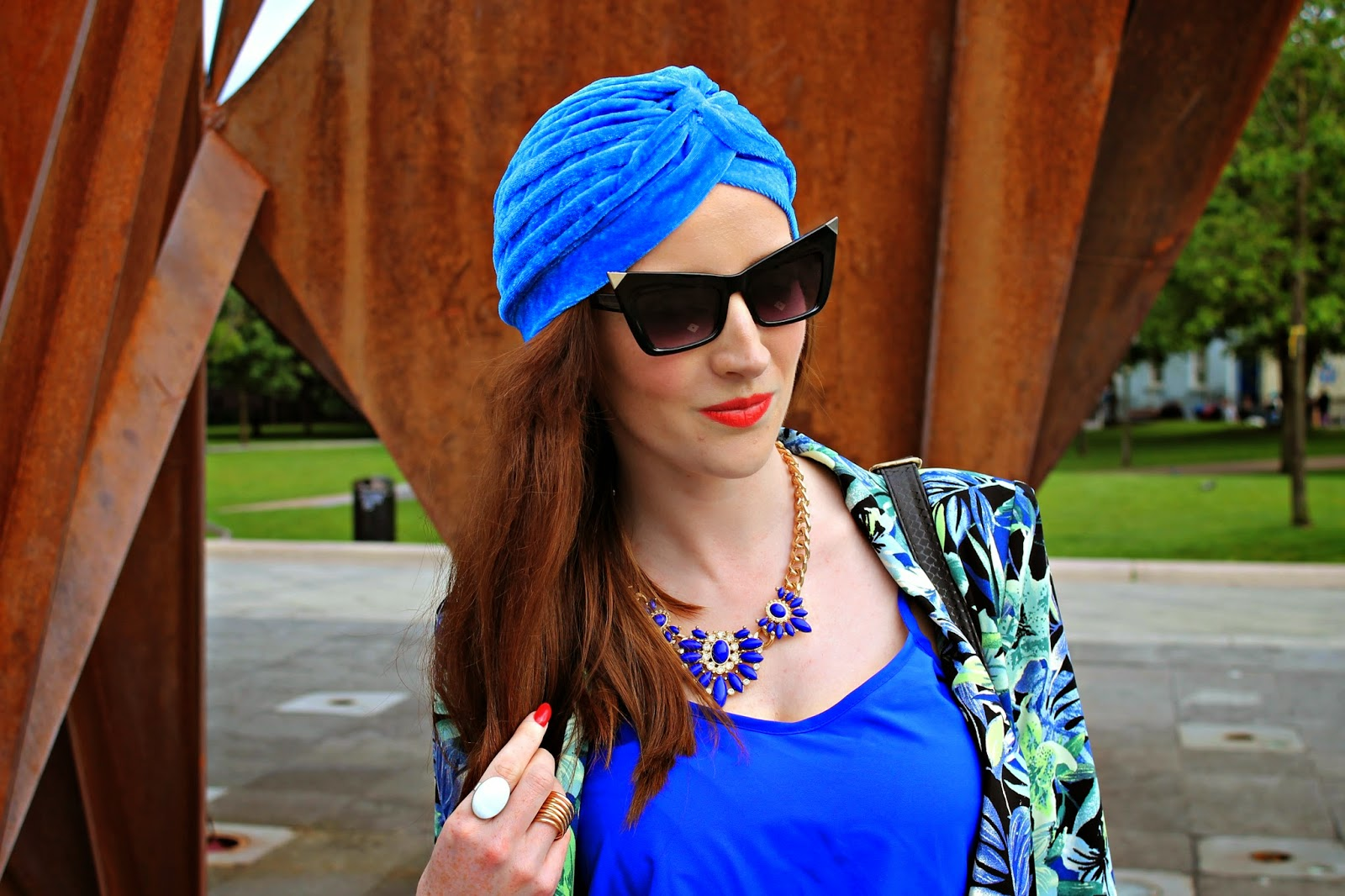 Bec Boop Eyre Square Fashion