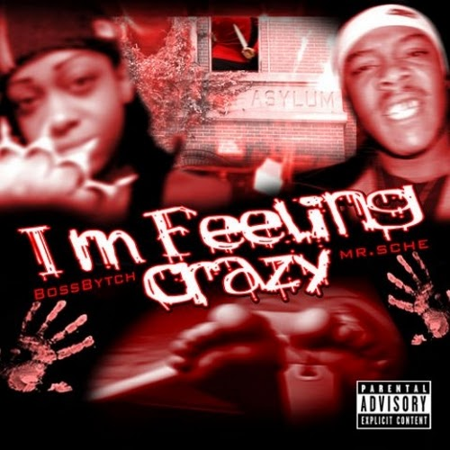 Boss Bytch & Mr. Sche - Im Feeling Crazy