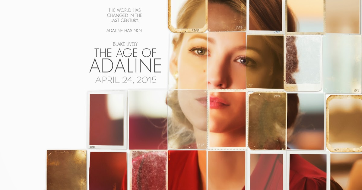 HD Age of Adaline wallpaper