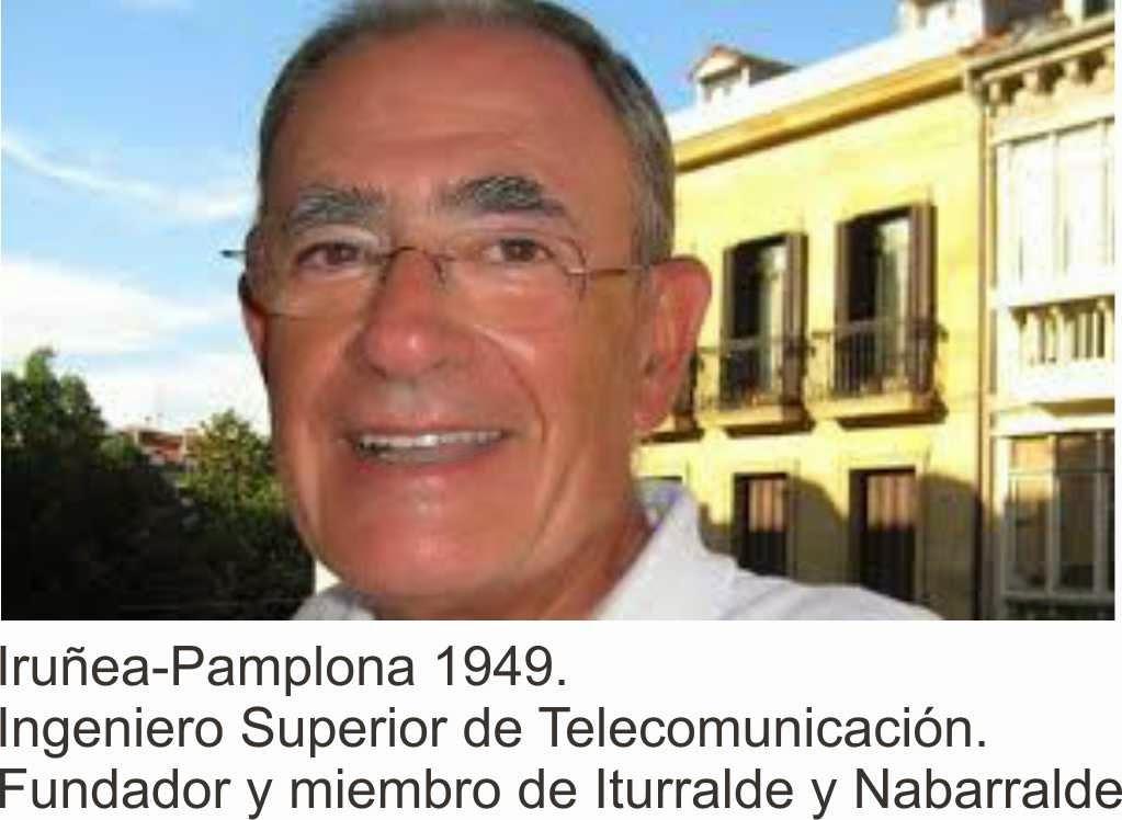 LUIS MARÍA MARTÍNEZ GARATE