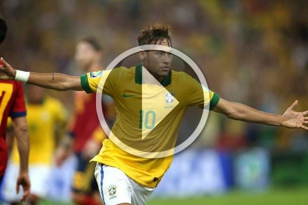 Camerún vs Brasil En Vivo
