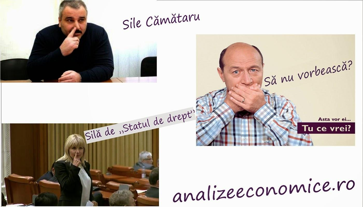 OMERTA la români