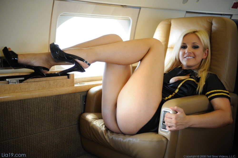 Top hot picture: Nude, Sexy, Horny Airhostess Showing ...