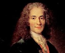 Francois de Voltaire
