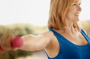 Dieta ed esercizio fisico: il cancro benefici in enorme studio della salute delle donne