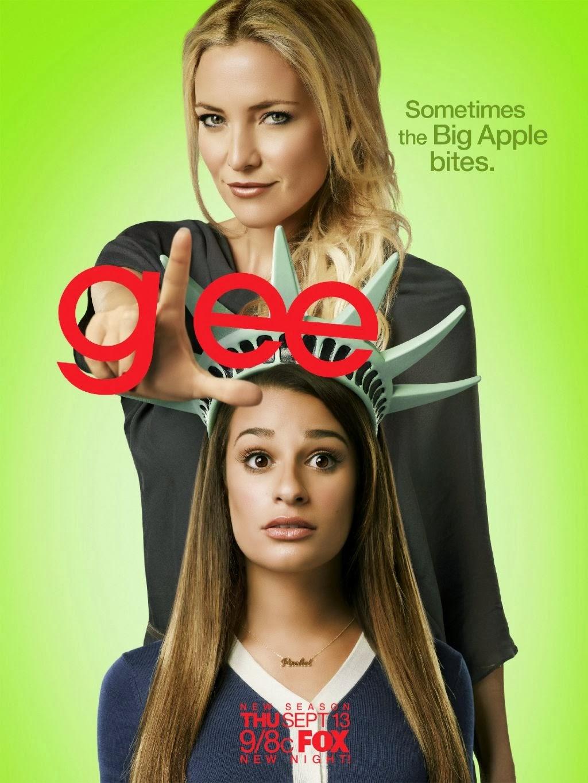 Glee 5ª Temporada Legendado Completo