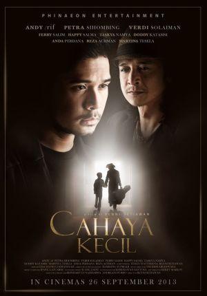 Film Cahaya Kecil 2013 (Bioskop)