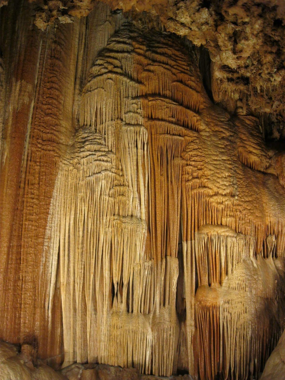 Meramec Caverns Boat Tour