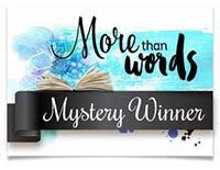 Mystery Winner!