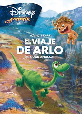 LIBRO - El Viaje De Arlo : Disney   (27 octubre 2015) | INFANTIL - PELICULA  Comprar en Amazon España