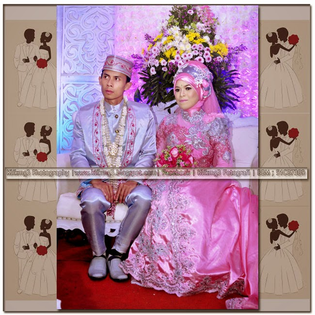 Wedding : Usni & Afri || Fotografer : Klikmg3 Photography ( Fotografer Purwokerto ) || BBM : 51CB7309