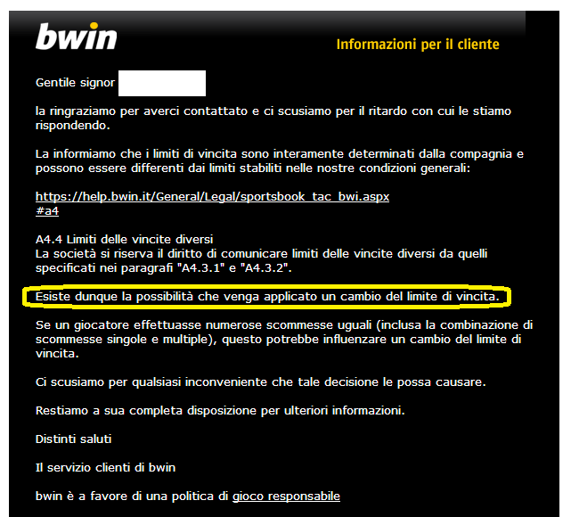 Bwin forex