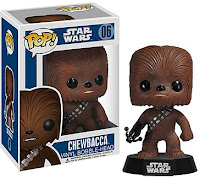 Funko Pop! Chewbacca