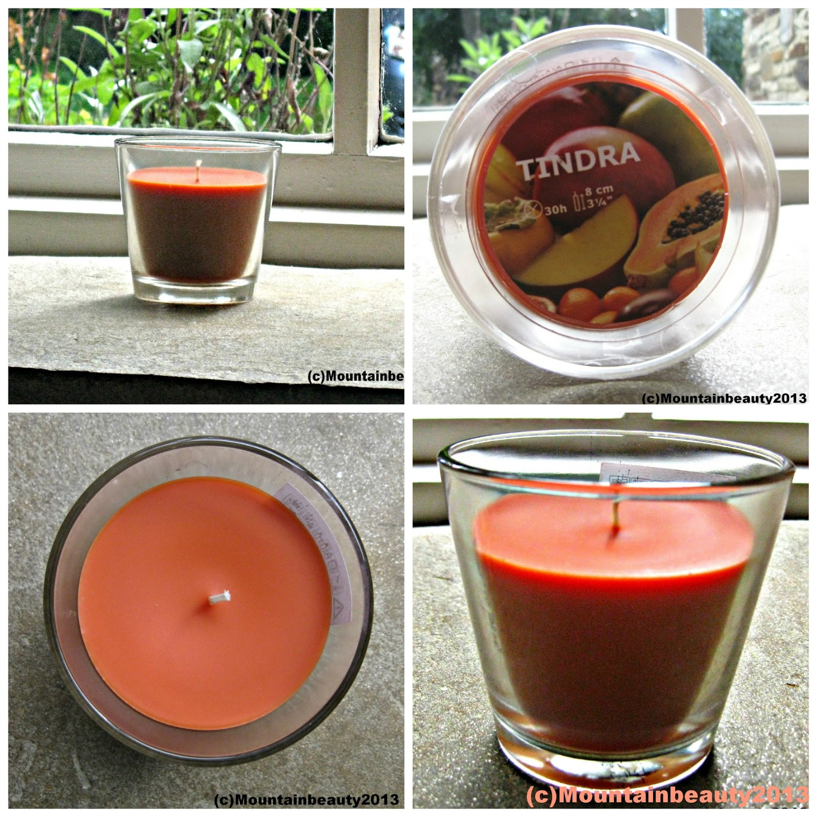 how to make scented candles at home from scratch