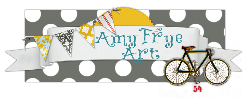 Amy Frye Art