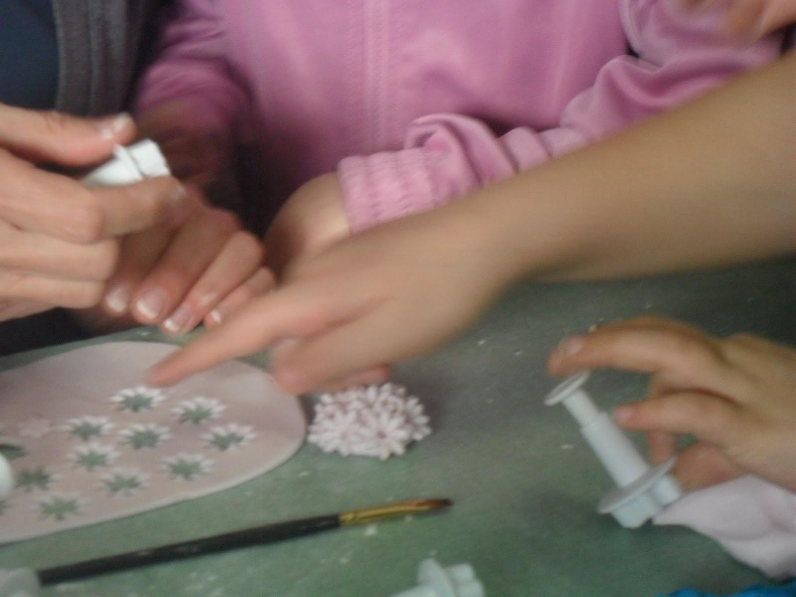 Scuolacontrocorrente il plastico mani volenterose al for Aiuole profumate