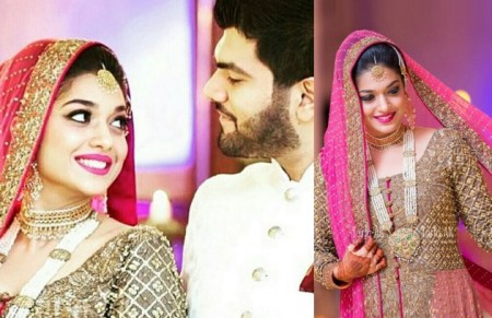 As You All Are Pretty Much Aware Of The Fact That Sanam Jung Got Married Recently And She Was Making Headlines Morning Show Host Seen Very Happy