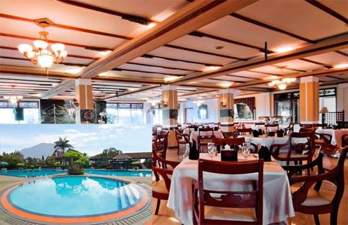 Royal Orchids Garden Hotel, Batu