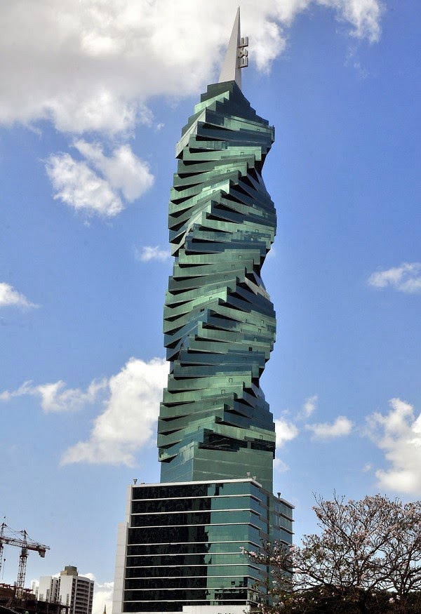 Edificio Tornillo