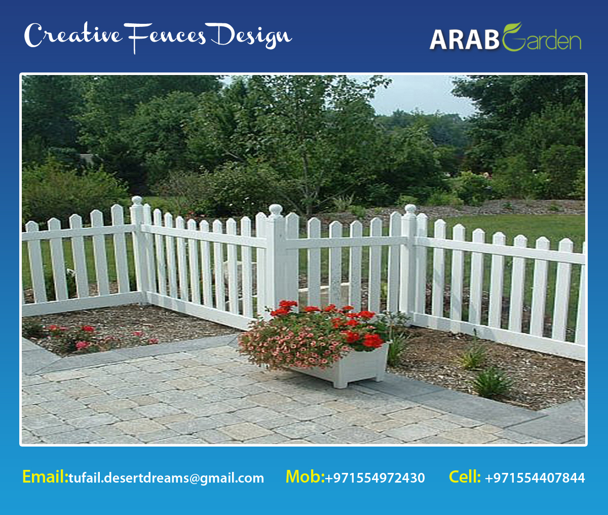 Exceptionnel Wooden Fence | Wooden Privacy Fence | Wooden Fence U0026 Gates | Wooden Kids  Fence In U.A.E