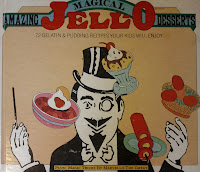 Amazing Magical Jell-O Recipes