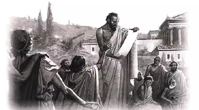 Ο περίεργος τρόπος που πέθαναν 19 αρχαίοι σοφοί !!Καταδίκες σε θάνατο, περίεργα ατυχήματα, αυτοκτονίες...