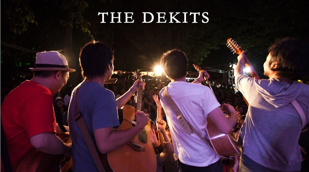 THE DEKITS