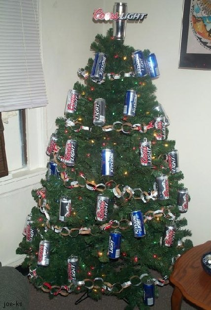 Lyke2drink What Will Santa Leave Under Your Beer Can Or