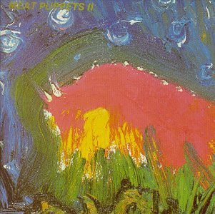 Meat Puppets - 'Meat Puppets II' CD Review (MVD Audio)