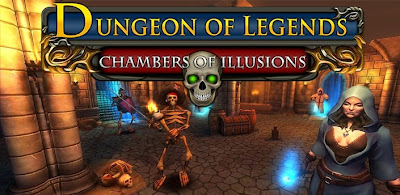 APK FILES™ Dungeon of Legends APK v1.03 ~ Full Cracked
