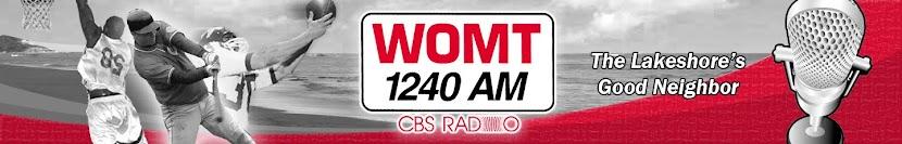 WOMT Radio
