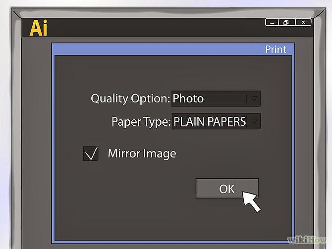 670px Dye Sublimate Custom Printed Mugs Step 4 Hướng dẫn in chuyển nhiệt lên ly sứ chi tiết