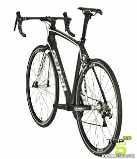 SENSA CALABRIA MATT CUSTOM, gran bici, ligera y a buen precio