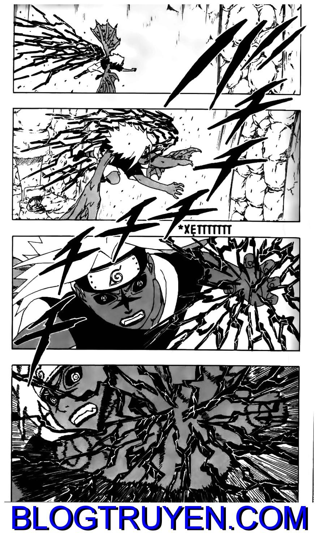 Naruto chap 232 Trang 15 - Mangak.info