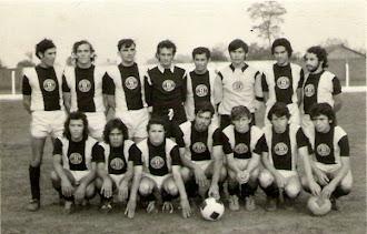 RIVAL DO PASSADO: S.E.  9 de Julho -   década de 70