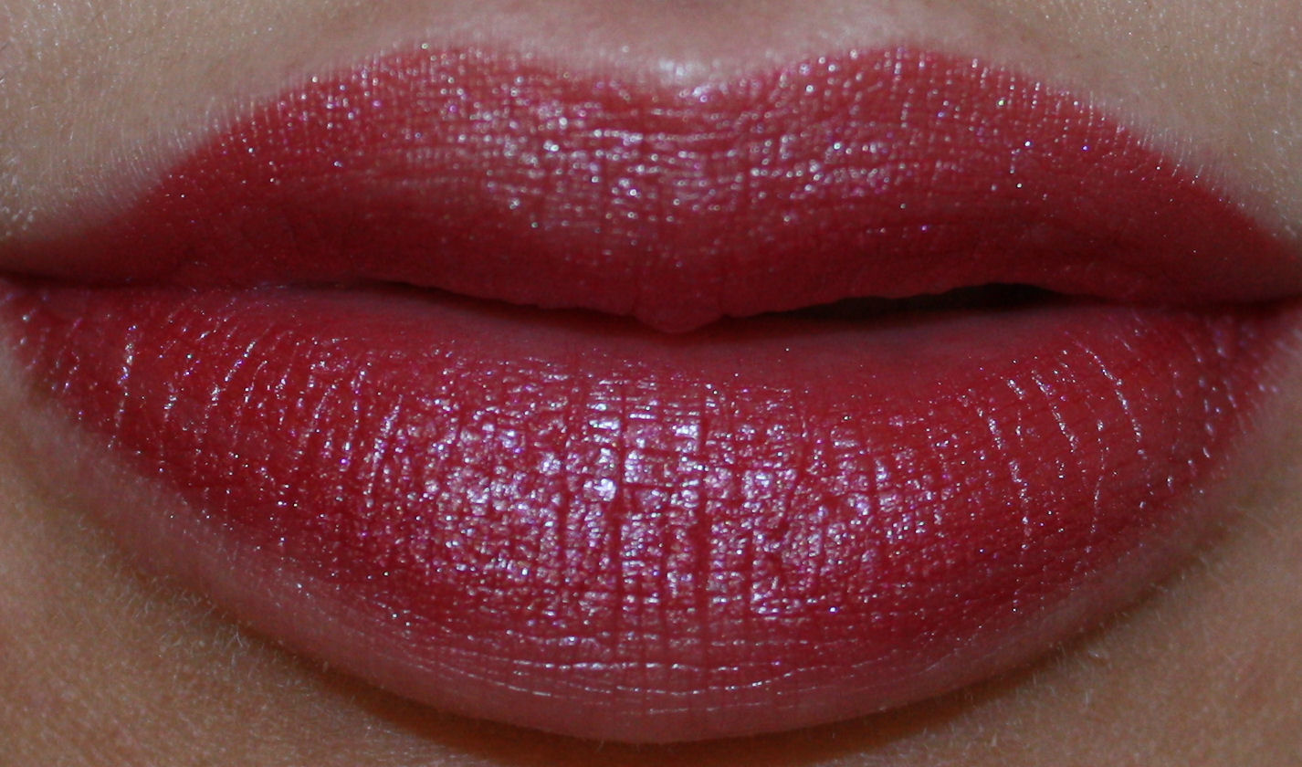 Maybelline lipstick pink