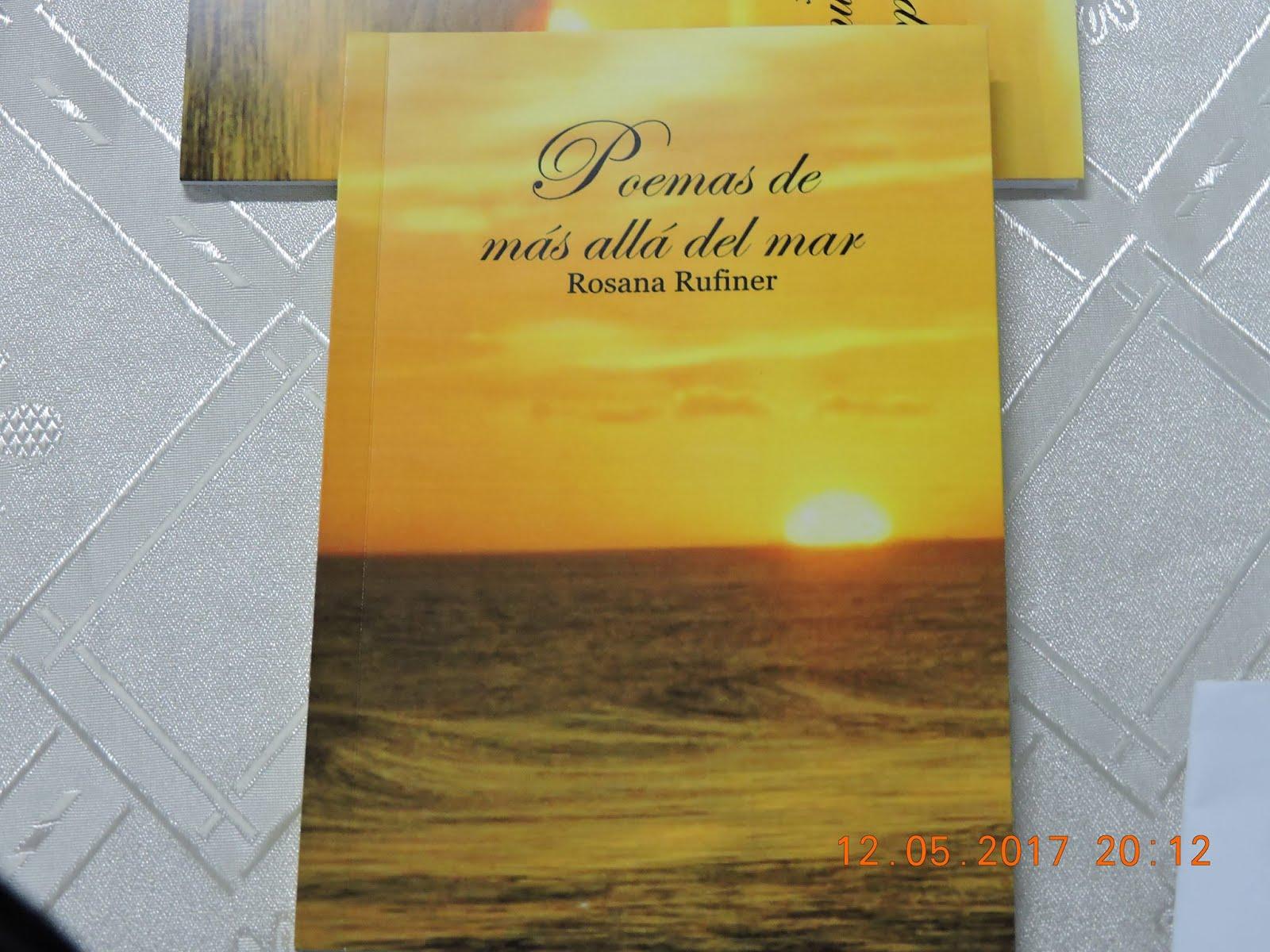 Poemas de más allá del mar