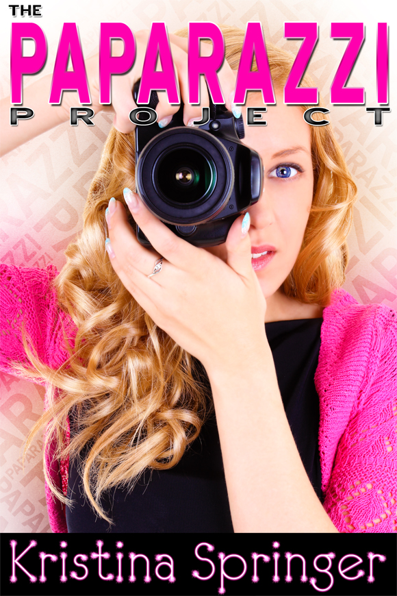 Paparazzi Project by Kristina Springer