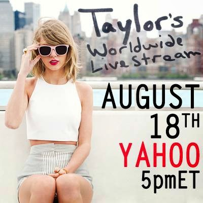 1989 Taylor Swift Album