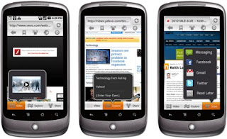 Top 10 Best Web Browsers For Android