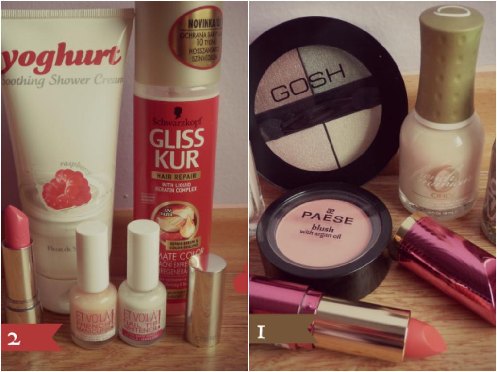 soutěžíme, recenze kosmetiky, soutěž o dekorativní kosmetiku