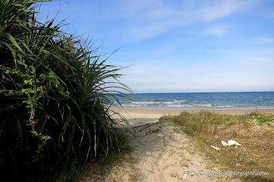 Pantai Chendering