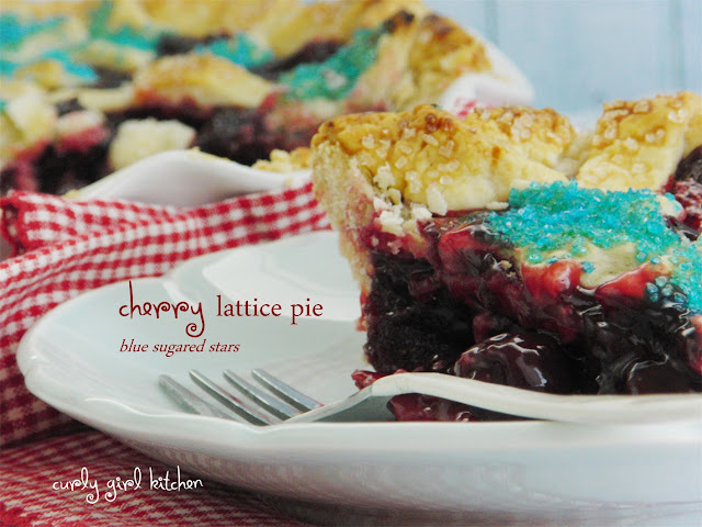 http://www.curlygirlkitchen.com/2013/07/cherry-blueberry-cheesecake-ice-cream.html